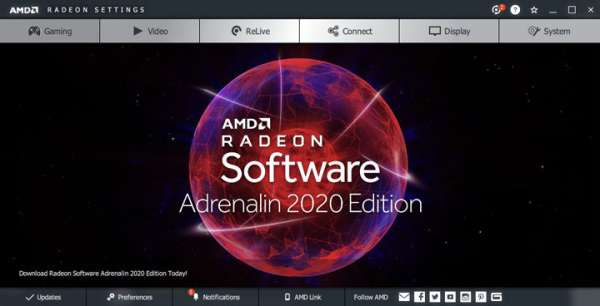 В драйвере Radeon Adrenalin 2020 Edition появится технология Radeon Boost