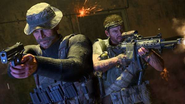 Раскрыты системные требования «беты» Call of Duty: Black Ops Cold War